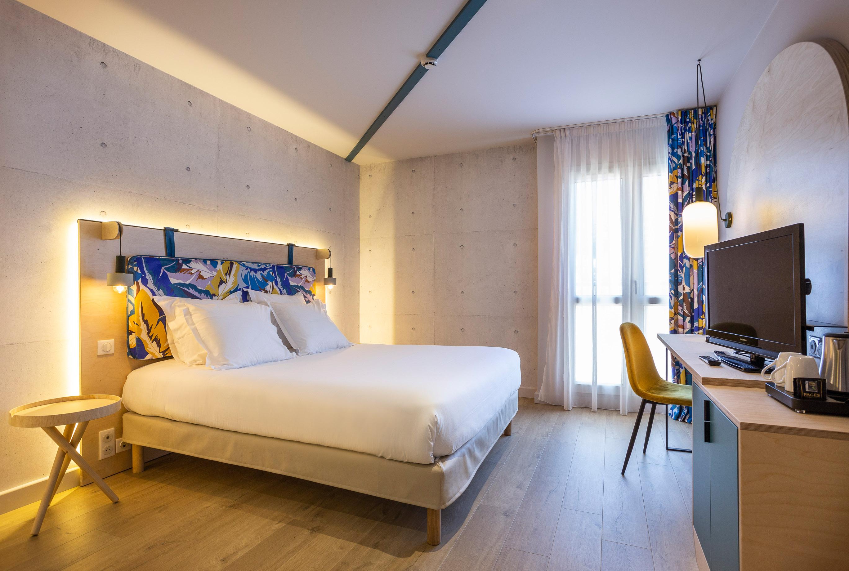 hotel urban aix